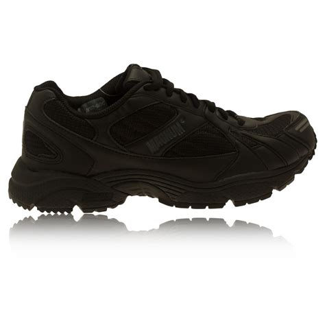 m and s shoes magnum m u s t mens black outdoors walking work out