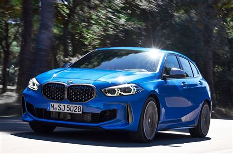 bmw  series revealed price specs  release date