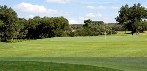 The Buckhorn Golf Course Comfort Tx by Find Boerne Golf Courses For Golf Outings Golf