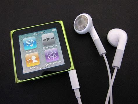 Harga Mp3 Player by Apple Ipod Nano Sixth Generation Harga Gadget