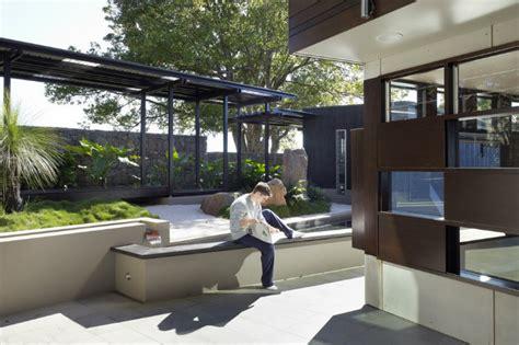 gallery of glass house mountains house bark design maleny house bark design 171 inhabitat green design