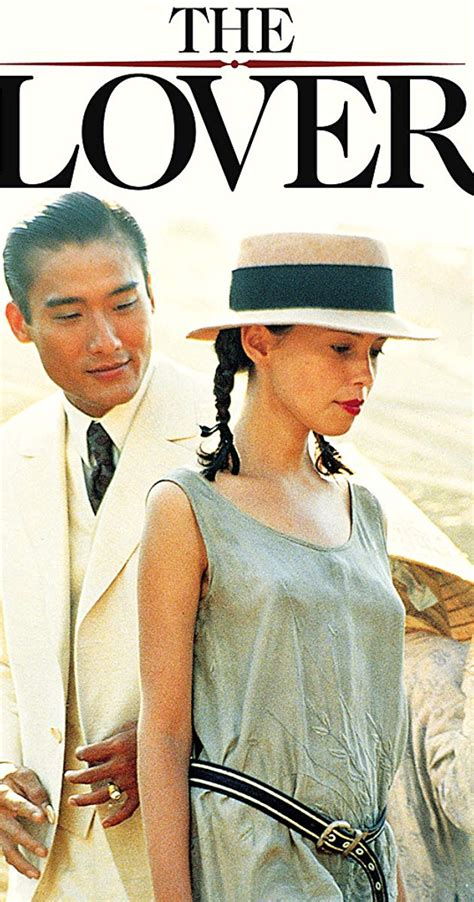 the japanese lover the lover 1992 imdb