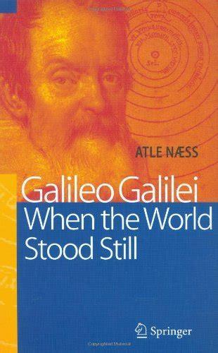 big science galileo s gamble books galileo thermometer