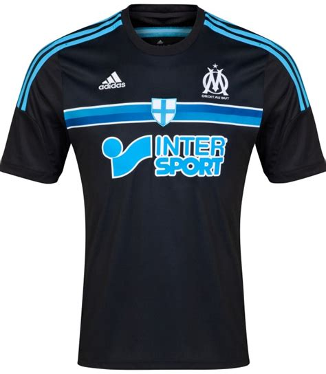 marseille kits 2013 2014 home away shirts official new marseille kits 14 15 adidas olympique marseille