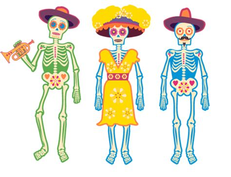 Halloween Decorated Homes by What Is Day Of The Dead Dia De Los Muertos More Click Here