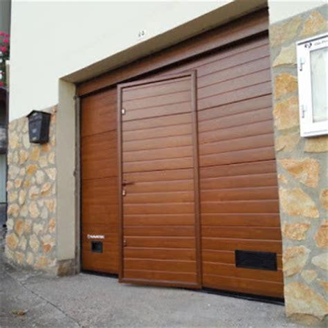 puertas de cochera ideas y fotos de puertas garaje para inspirarte habitissimo