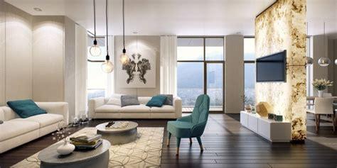 wohnungseinrichtungen wohnzimmer inneneinrichtung ideen f 252 r ein luxuri 246 ses ambiente