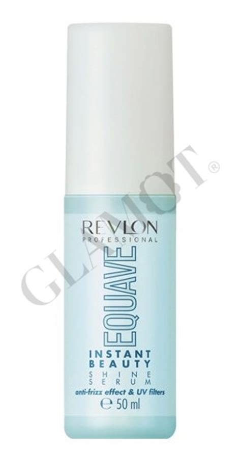 Serum Revlon revlon professional equave shine serum glamot de