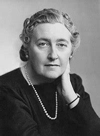 Category:Agatha Christie - Wikimedia Commons