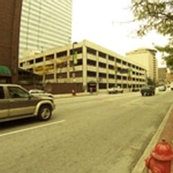 Lombard Garage by Interpark Lombard Self Park Garage Parking Baltimore
