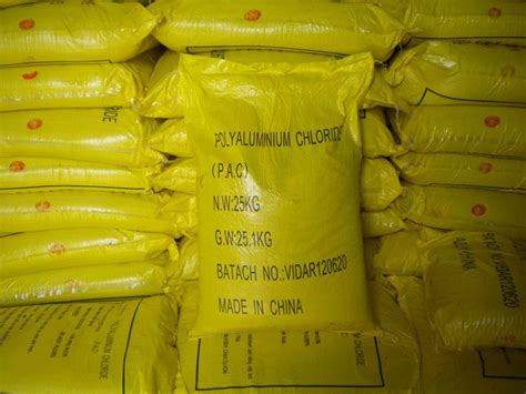 Pac Poly Aluminium Chloride poly aluminium chloride pac pac polyaluminum chloride