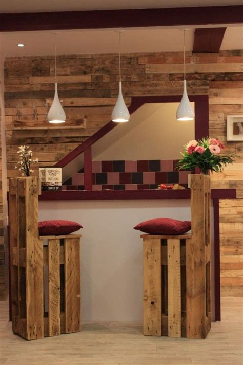 sillas de palets sillas de bar de palets sof 225 s sillones sillas de