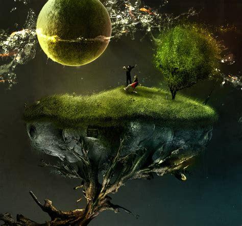 surrealist art world of 40 fotos surrealistas gracias a la manipulacion