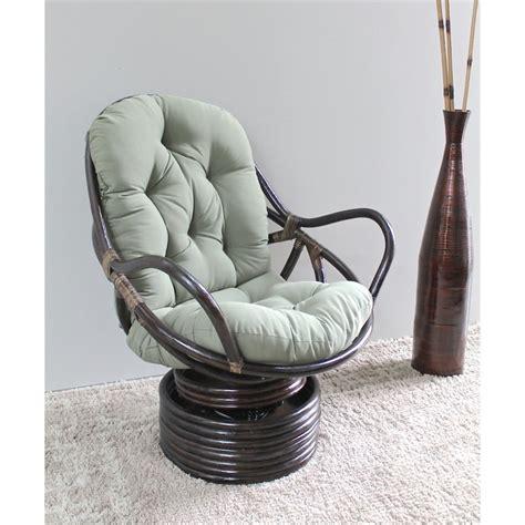 rattan swivel rocker chair 3310 tw xx