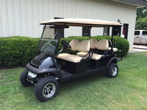 gulf car custom golf carts columbia sales services parts