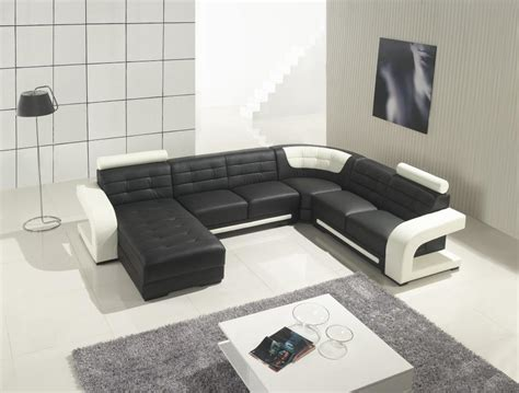 vg 601 modern sectional sofa vg t139 2 200 00
