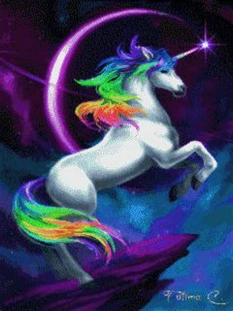 imagenes de fantasia unicornios unicornio de colores colores a mogoll 243 n pinterest
