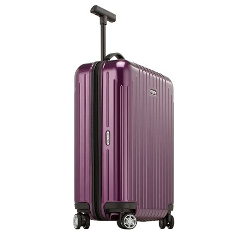 rimowa salsa cabin rimowa koffer en handbagage handbagage shop nl
