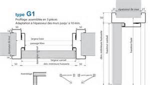 huisseries d 233 finition exemple et image