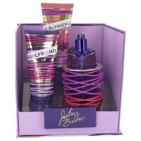 New Lotion Been Pink Beenpink 100 Original by justin bieber gift set 100ml perfume 3 4 oz
