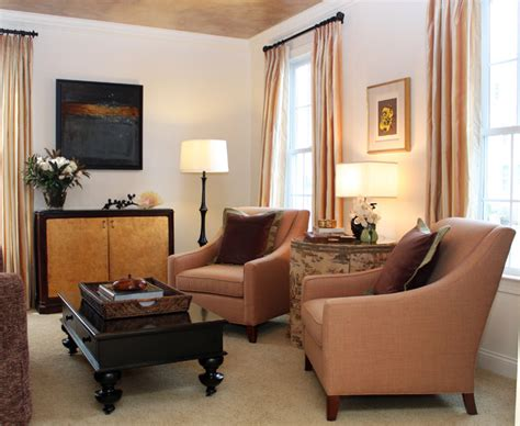 Golden Living Room by Golden Living Room
