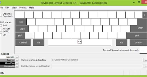 cara membuat virus keyboard cara membuat keyboard layout sendiri dengan microsoft