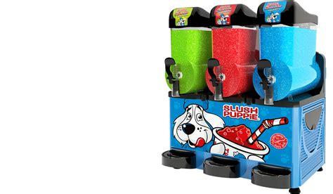 slush puppy machine home slush puppie uk the original and best since 1972
