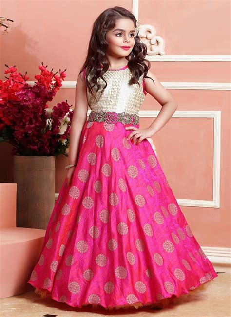 kids dress desing best 25 kids gown ideas on pinterest kids gown design