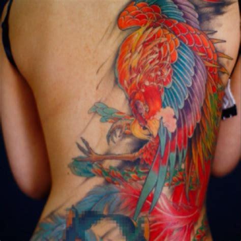 tattoo oriental phoenix oriental phoenix rinzin tattoo art pinterest