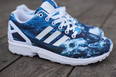 Adidas Zx Flux Water 2 adidas zx flux quot quot freshness mag