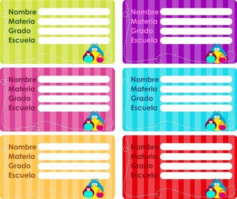 etiquetas autoadhesivas para imprimir imagui etiquetas para imprimir gratis para cuadernos imagui