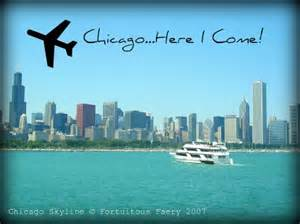 How Is A Flight From To Chicago Writings On The Wall September 2009