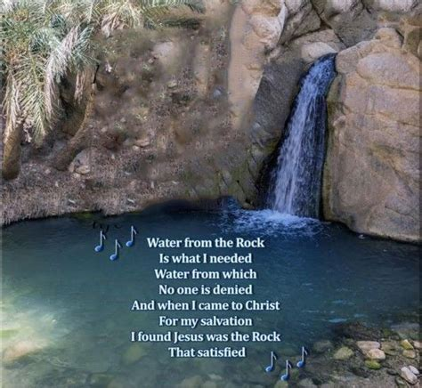 Fountain of life quot my salvation pinterest