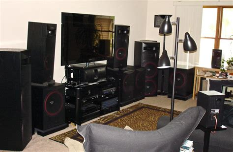 speakers avs forum home theater discussions
