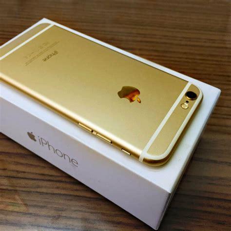 apple iphone  gold unlocked  international gsmcdma original box accessories ebay