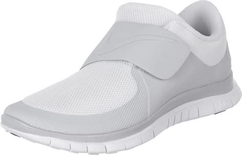 house nike shoes nike free socfly shoes white