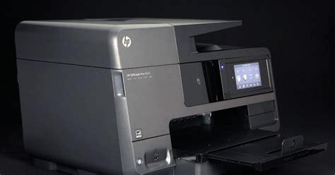 Hp Officejet Pro 8620 Review Digital Trends Digital Office Pro