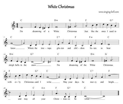 white christmas lyrics printable version free christmas carols gt white christmas free mp3 audio