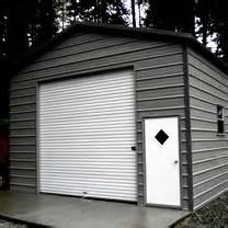 Carports Metal Buildings by Services Proframe Construction Chico Ca