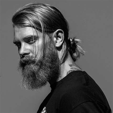 hipster long hairstyles for guys 33 man bun hairstyle