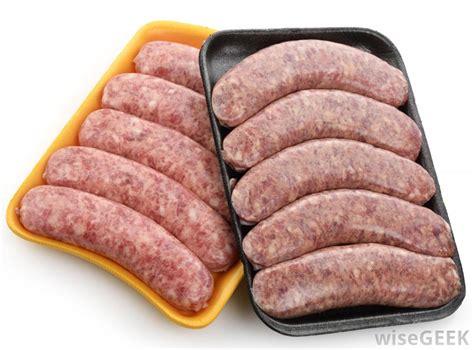 Bratwurst Pictures
