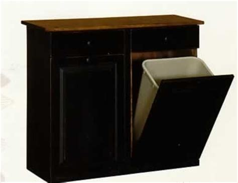 trash and recycling cabinet 44 best images about primitive trash can storage on