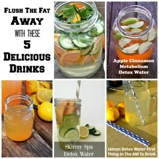 Flush Away Detox by Drinks Archives Page 6 Of 10 Sofabfood