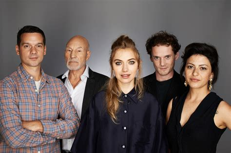 green room cast tiff 2015 here are the year s best collaborations photos indiewire