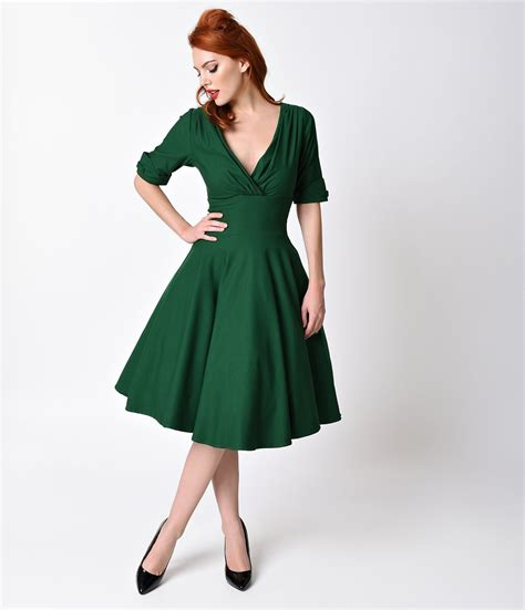 swing style 1960s fashion what did wear
