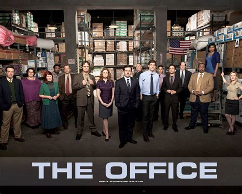 Office Tv Show The Office Goodbye Michael Tv Breakroom