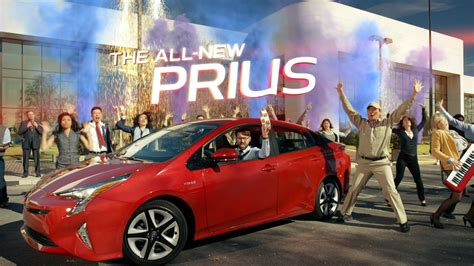 toyota carmercial see toyota s heck on wheels bowl commercial