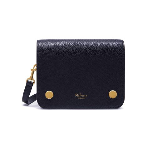 Phip Lim Pashli By Hh Brandedbag lyst mulberry small clifton in blue
