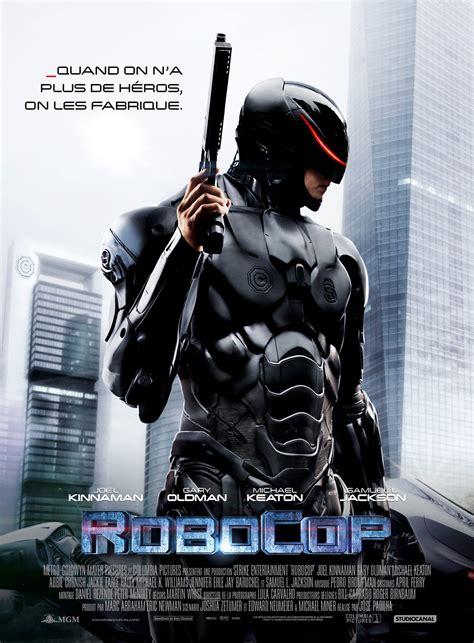 film robot policier robocop film 2014 allocin 233