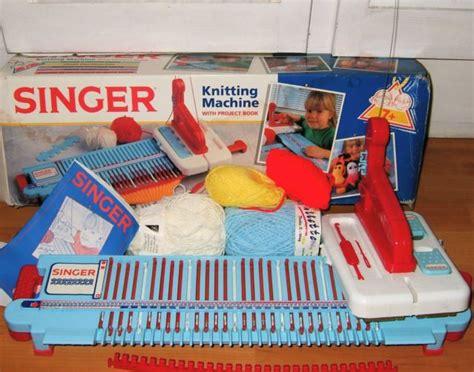 machine knitting patterns for children vintage childs singer knitting machine knitting